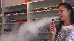 Rząd chce akcyzy na e-papierosy
