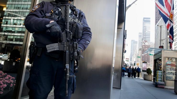 """""""Dwa znaczące zatrzymania"""" w związku z atakiem w Londynie"""