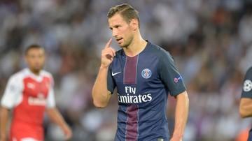 2016-09-25 Krychowiak zyska kolejnych rywali? PSG planuje dwa transfery