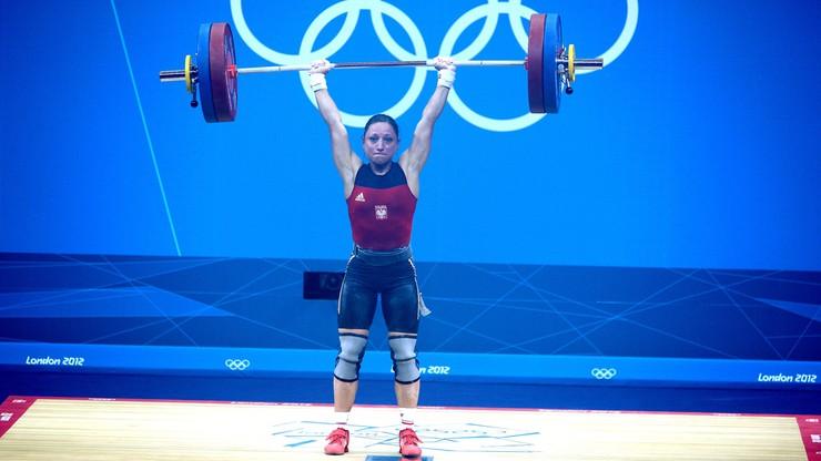 Polka brązową medalistką ME w podnoszeniu ciężarów