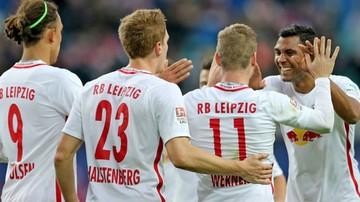 2016-11-06 Beniaminek Bundesligi dogonił Bayern