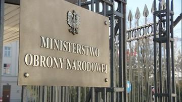 MON: żandarmeria nie utrudniała nikomu udziału w ceremonii na Westerplatte