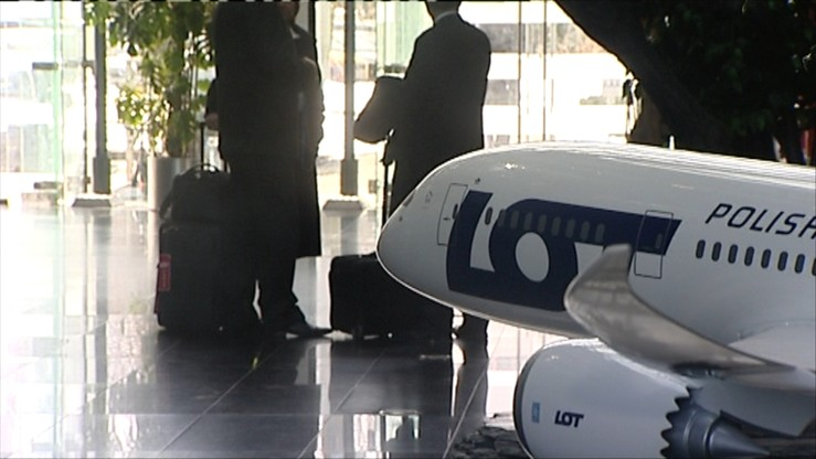 PLL LOT i estońskie linie lotnicze wspólnie powalczą o nowych pasażerów