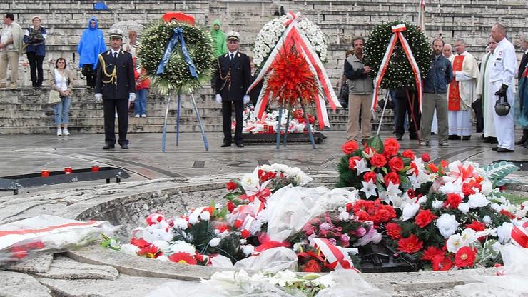 Prezydent jedzie do Włoch. Weźmie udział w obchodach rocznicy bitwy o Monte Cassino
