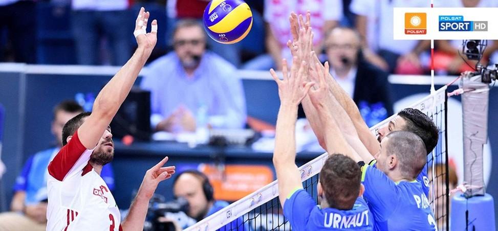 3,5 miliona widzów oglądało mecz Polska – Słowenia w Polsacie i Polsacie Sport