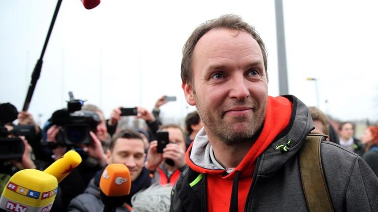 Trener mistrzów Europy: Są słynniejsi Islandczycy ode mnie