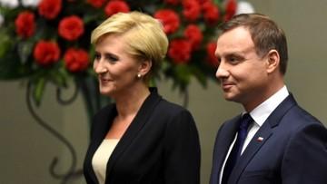 06-08-2017 07:52 Mijają dwa lata prezydentury Andrzeja Dudy