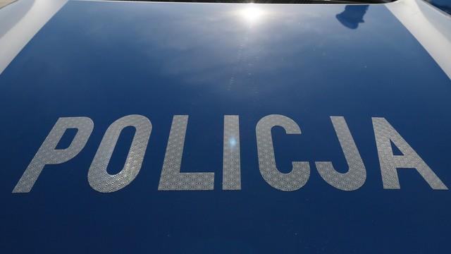 Policja: osoby doprowadzone na komisariat po proteście przeciwko Klątwie