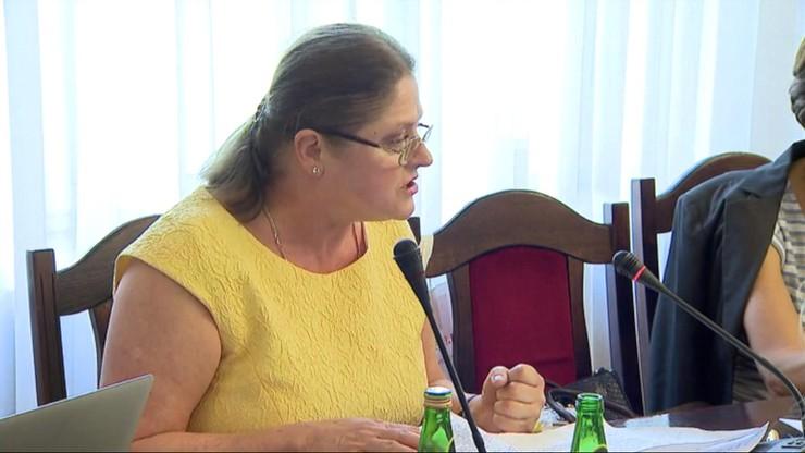 """""""Niedopuszczalne w debacie publicznej"""". Amnesty International o słowach Krystyny Pawłowicz"""