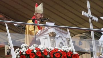 03-05-2016 13:53 Jasna Góra: Kościół zawierzył Polskę i Polaków Matce Bożej
