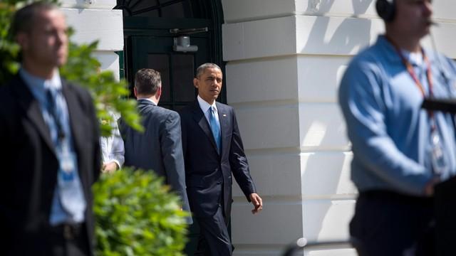 USA głęboko zaniepokojone wyrokiem śmierci dla b. prezydenta Egiptu