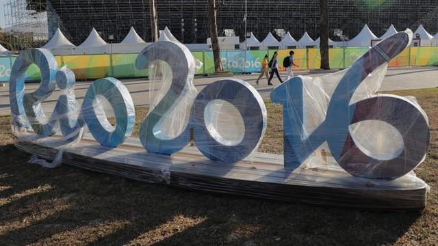 Rio: sportowcy niezadowoleni, bo nie działają pokemony