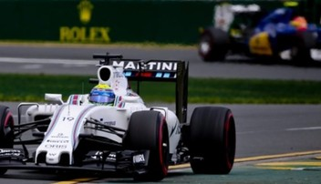 2017-03-16 Formuła 1: Szef techniczny Mercedesa przeszedł do Williamsa
