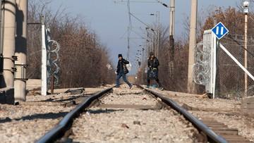 22-01-2016 06:08 Merkel i Obama rozmawiali o kryzysie migracyjnym