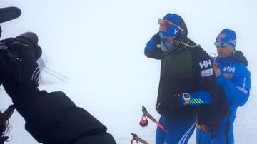 2015-10-22 Fińscy narciarze jak wojownicy z Gwiezdnych Wojen!