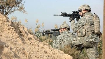 NATO wyśle do Polski 4 tys. żołnierzy z USA