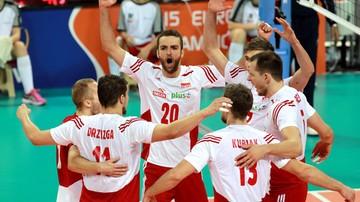 2015-10-20 Ranking FIVB: Polska na drugim miejscu w 2015 roku