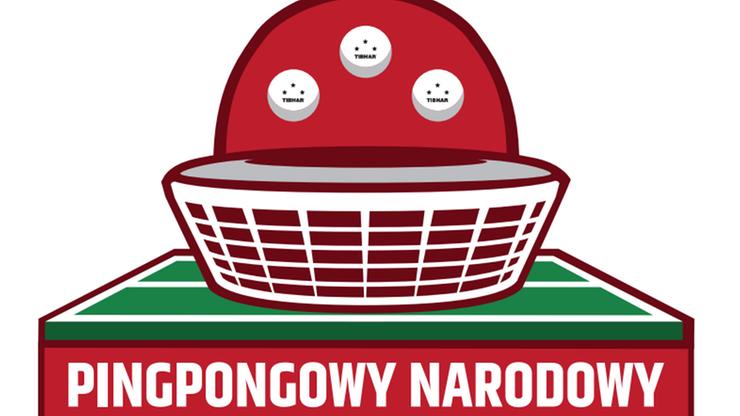 Pingpongowy Narodowy już w połowie października w Warszawie