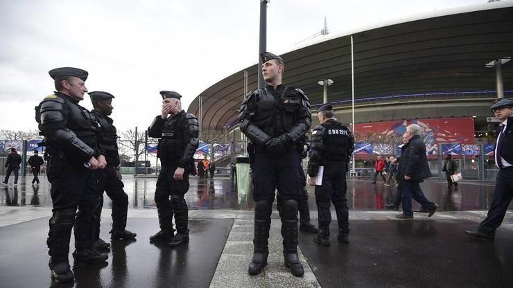 UEFA: Dotychczas nie było zagrożenia terrorystycznego