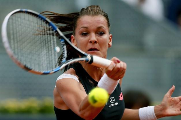 Ranking WTA: Radwańska pozostała na dziewiątym miejscu
