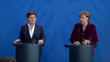 12-02-2016 14:05 Polska i Niemcy zrealizują wspólny projekt humanitarny