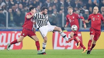 23-02-2016 23:34 Liga Mistrzów: wielkie emocje w Turynie, pewna wygrana Barcelony na stadionie Arsenalu