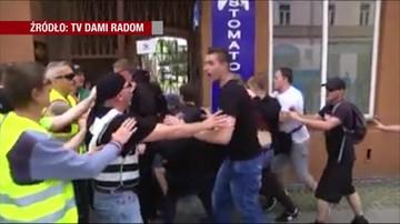 Zieliński: policji w Radomiu było za mało, zabezpieczenie było niewłaściwe