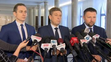 """08-09-2017 13:43 """"Polacy będą oszukiwani za własne pieniądze"""". PO krytykuje kampanię dotyczącą reformy sądownictwa"""