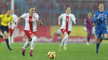 2015-11-23 Polki zagrają z Mołdawią o punkty eliminacji ME