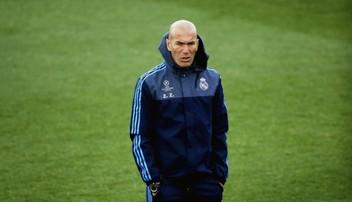 2017-04-25 Koniec Zidane'a w Realu?