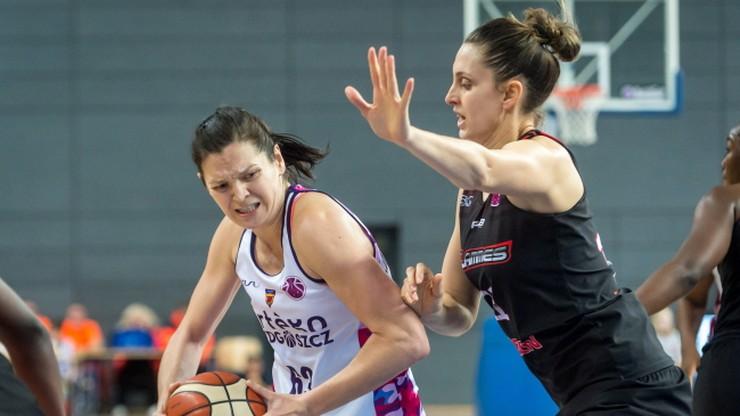 Puchar Europy: Artego Bydgoszcz pożegnało się z rozgrywkami