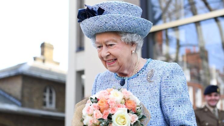 """""""Guardian"""": tajny plan na wypadek śmierci Elżbiety II"""