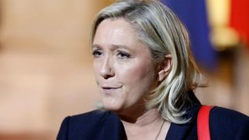 16-11-2015 19:27 Francuska skrajna prawica chce zablokować przyjmowanie uchodźców
