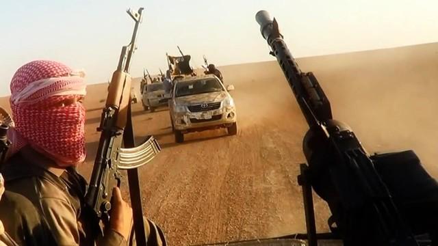 Państwo Islamskie straciło 60 procent terytorium i 80 procent dochodów
