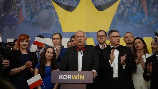 Partia KORWiN: W sobotę marsz Budzimy Europę