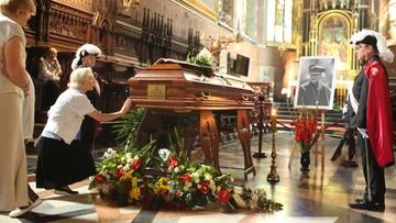 04-08-2016 18:46 Kraków żegna kardynała Macharskiego