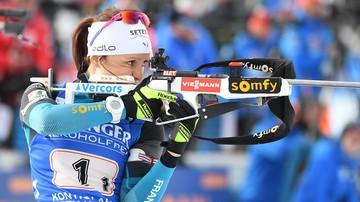 2017-05-24 Francuska biathlonistka uległa wypadkowi podczas treningu