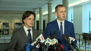 Trzy miesiące na rozpatrzenie wet prezydenta. PO chce zmienić regulamin Sejmu