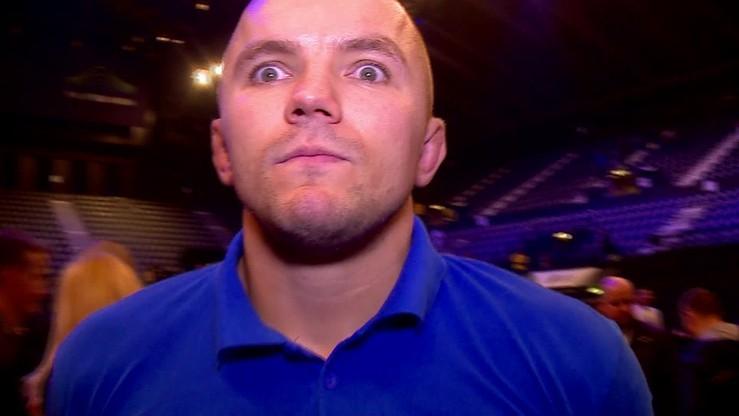 Juras wróci do MMA? KSW złożyło propozycję walki na PGE Narodowym!
