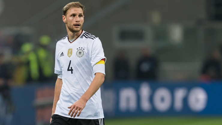 2017-03-29 Niemcy osłabieni na Pucharze Konfederacji. Hoewedes przejdzie operację pachwiny