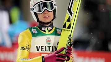 2016-01-14 MŚ w lotach narciarskich: Stoch odpadł w kwalifikacjach