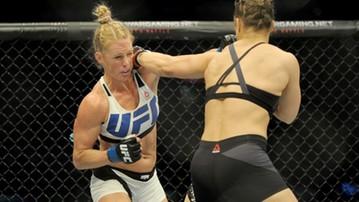 2016-12-14 UFC wprowadza nową kategorię wagową