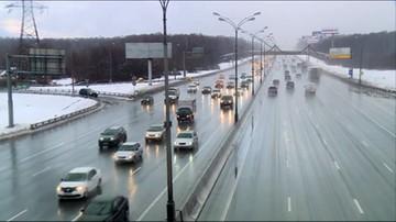 Nie ma porozumienia w sprawie wjazdu polskich ciężarówek do Rosji.
