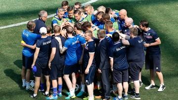 Anglia - Islandia: Znamy składy obu reprezentacji!
