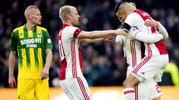 2017-02-04 Iwańczyk: Zobaczcie w niedzielę Ajax. Tak powinien zagrać z Legią!