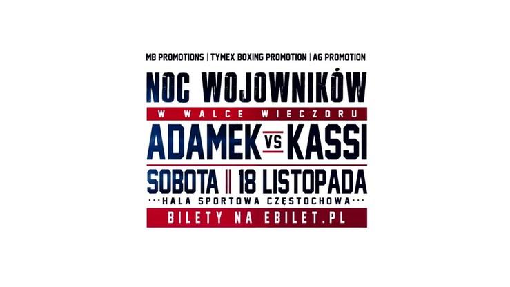 Adamek vs Kassi: Zapowiedź 2 odcinka Drogi do Częstochowy