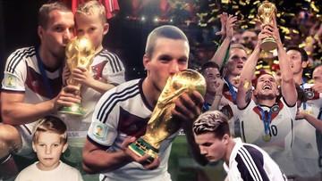 15-08-2016 15:03 Podolski nie zagra już w kadrze. Pożegnał się z kibicami niemieckiej reprezentacji