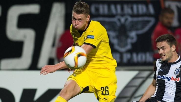 Bundesliga: Cały mecz i asysta Piszczka! Aubameyang ucieka Lewandowskiemu