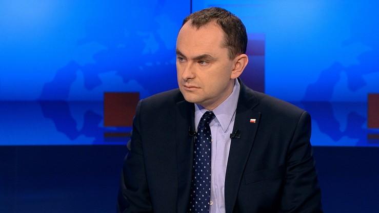 Kwiatkowski: opozycja namawia prezydenta do łamania prawa