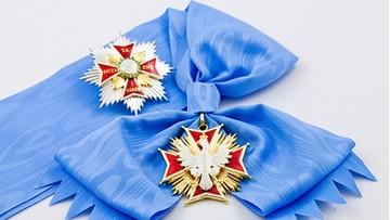 12-08-2016 15:28 Prezydent Andrzej Duda powołał skład Kapituły Orderu Orła Białego